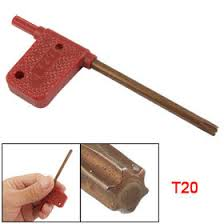Torx Wrench  TL-20